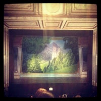 Photo taken at Teatro Arteria Coliseum by Ine Thereze G. on 12/15/2012