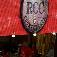 Photo taken at Redneck Country Club by Jason G. on 8/26/2016