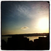 Photo taken at Crowne Plaza Old Town Alexandria by Randal C. on 6/22/2013