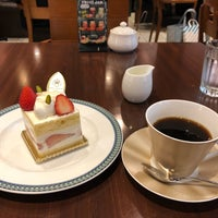 Photo taken at Cafe Restaurant Ripple リップル by HeLike on 4/22/2018