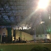 Photo taken at Foro Felipe Villanueva by Poncho M. on 2/16/2013