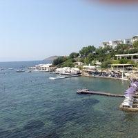 8/11/2013 tarihinde Nazlı K.ziyaretçi tarafından Mor Plaj'de çekilen fotoğraf