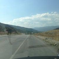 Photo taken at Yeşilırmak by Babs A. on 8/26/2013