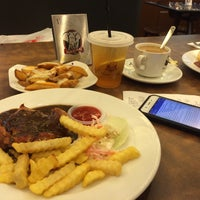 Photo taken at Rengit Coffee by Sayyidah N. on 6/6/2017