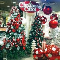 Photo taken at NC Department Store by Jeongeun K. on 11/15/2012