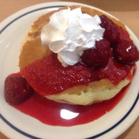 Photo taken at IHOP by Tracy Joyce S. on 8/2/2014