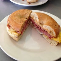 Photo taken at Spinelli's Deli by Josh A. on 3/6/2013