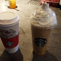 Photo taken at Starbucks by Jenn N. on 11/13/2017