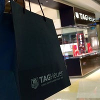 Photo taken at Tag Heuer by Martin K. on 3/18/2015