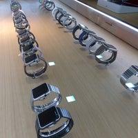 Photo taken at Infinite (Authorised Apple Retailer) by Martin K. on 7/15/2015