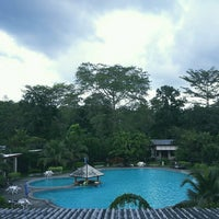 Снимок сделан в Nakakiri Resort & Spa пользователем Methawi C. 10/29/2016