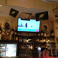 Photo taken at Coat of Arms Pub & Restaurant by Jon C. on 3/22/2013