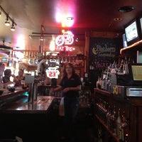 Photo taken at Scoreboard Bar & Grill by Ju lee G. on 4/29/2013