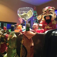 Photo taken at Kenny's Pan Asian Cuisine & Sushi Bar by Ju lee G. on 12/5/2012
