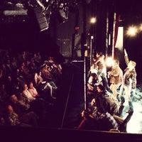 Photo taken at Peregrine Theatre Ensemble by Ben B. on 12/1/2014