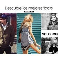 Foto tomada en Volcom Store Barcelona por Volcom Stone el 3/23/2015