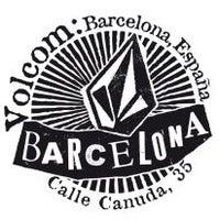 Foto tomada en Volcom Store Barcelona por Volcom Stone el 2/12/2013