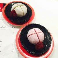 Photo taken at Sushi Roll by Christina-Junghyun L. on 9/20/2016