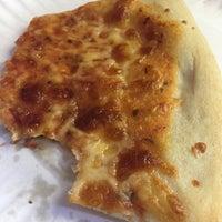 Photo taken at 99¢ Pizza Spot by Maysha L. on 10/12/2016