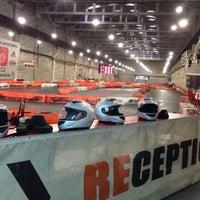 Foto tomada en Le Mans por Sonya S. el 3/2/2014