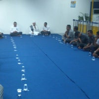 Photo taken at Mandiri by Mohammad A. on 12/12/2013