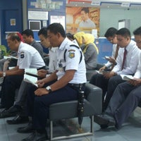 Photo taken at Mandiri by Mohammad A. on 10/10/2013
