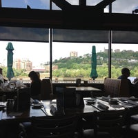 Photo taken at Buckhead Mountain Grill by J.R. N. on 5/12/2013