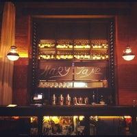 Снимок сделан в Mary Jane Bar пользователем VIVienne 12/3/2012