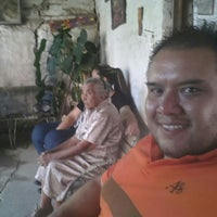 Photo taken at Tototlán by Jesus F. on 9/4/2016
