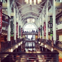 Photo taken at The Ohio Union by Mark V. on 2/5/2013