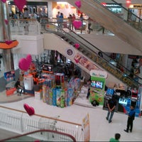Photo taken at Plaza Kalibata (Kalibata Mall) by Ariel S. on 2/15/2013
