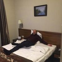 Снимок сделан в Premier Hotel Abri пользователем Srk 1/27/2017