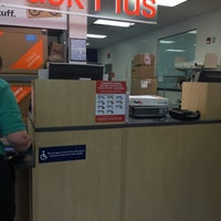Photo taken at FedEx Office Print & Ship Center by Anant C. on 5/23/2016