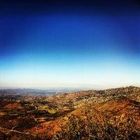Photo taken at Iron Mountain Summit by Kristina K. on 2/23/2013