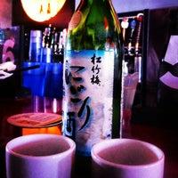Foto scattata a OB Noodle House & Sake Bar da Kristina K. il 6/17/2013