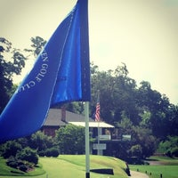 Photo taken at The Aiken Golf Club by Chase K. on 7/12/2014