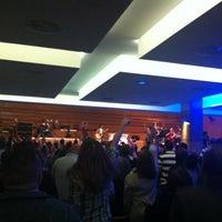 Photo taken at Igreja Cristã Época da Graça by Jonathan D. on 10/14/2012