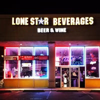 Photo taken at Lone Star Beverages by Tariq A. on 7/2/2013