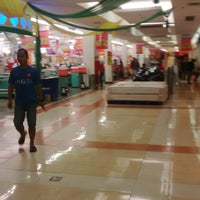 Photo taken at Carrefour by Ruomeo F. on 7/23/2015