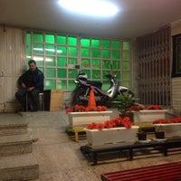 Photo taken at دبيرستان گسترش by mahyar m. on 11/2/2014