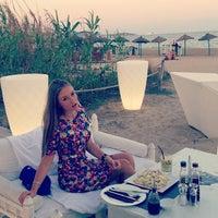 Photo taken at Lips Reartes Ibiza by Виктория М. on 8/20/2013