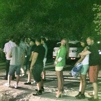 Photo taken at Privilege Ibiza by Виктория М. on 7/6/2013
