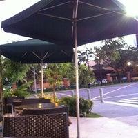 Photo taken at Starbucks Coffee by Odette G. on 2/17/2013