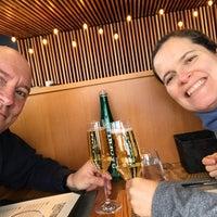 Photo taken at Christine's Restaurant by Erika L. on 12/1/2017