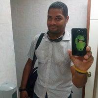 Photo taken at Estacion Isla by Nagaca G. on 9/19/2013
