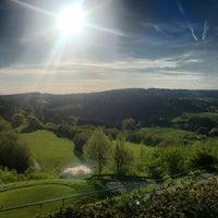 Das Foto wurde bei Golfclub am Lüderich e.V. von Lennart J. am 5/6/2016 aufgenommen