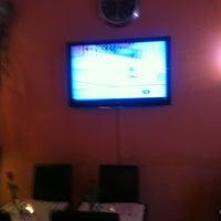Photo taken at Lilla Karachi by Pälle K. on 12/14/2012