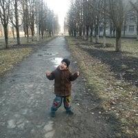 Photo taken at ЦПТО-1 by Лерачка К. on 3/29/2016