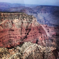 Foto tirada no(a) Grand Canyon National Park por Snezhanna A. em 5/6/2013