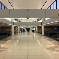 Photo taken at Gate - A5 by Ari C. on 10/10/2012